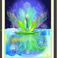Waterplant2 by George Pasini