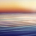 Waterscape Panorama by Lutz Baar