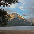 Waterton National Park - 365-324 by Inge Riis McDonald