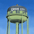 Watertower Grove City by Rob De Vries