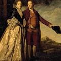 Watkin Williams by Sir Joshua Reynolds