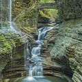 Watkins Glen 08 Panorama by Jim Dollar