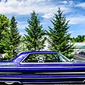 Watson - 1965 Cadillac Sedan Deville by Randy Scherkenbach