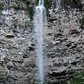 Watson Falls by Teri Schuster
