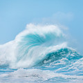 Wave #1 by Tex Wantsmore