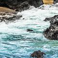 Wave Action by Joy McAdams