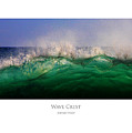 Wave Crest by Julian Perry