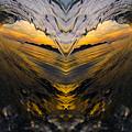 Wave Heart by JJ Tondo