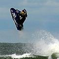 Wave Jumper by Vincent Duis