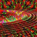 Wave Length by Robert Orinski