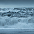 Wave Pano by Patti Schulze