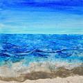 Wave Patterns by Regina Valluzzi