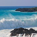 Wave Spray by Kimberly Reeves
