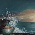 Wave by Tjerk Reijinga