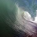 Wave, Tubetime by George Trafton