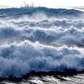 Wave Upon Wave Upon Wave by Debra Banks