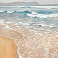 Waveline by Ekaterina Mortensen