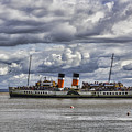 Waverley Departs by Steve Purnell