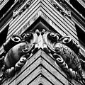 Waverly Building Nyu by Edi Chen