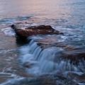 Waves 01 by Manolis Tsantakis