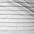Waves 2009 1 Of 1  by Ordi Calder