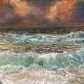 Waves 3  by Arnildo Danga