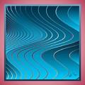 Waves by Leo Symon