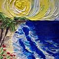 Waves by Nataliia Plakhotnyk