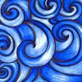 Waves Of Mercy by Vonda Drees