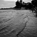 Waves On The Ganges by Kedar Munshi