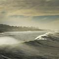 Waves by Sissy Schneiderman