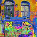 Wax Museum Harlem Ny by Steven Huszar