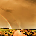Way Outback by Jorgo Photography - Wall Art Gallery