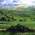 Way To Ardara Ireland by Jim Gola