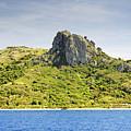 Waya Lailai Island by Himani - Printscapes
