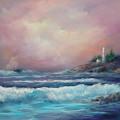 Wayward Mariner by Sally Seago