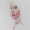 Wc Mini Portrait 1             by Becky Kim