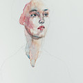 Wc Mini Portrait 6             by Becky Kim