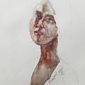 Wc Mini Portrait 7             by Becky Kim