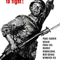 We Have Just Begun To Fight -- Ww2 by War Is Hell Store