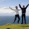 We Love New Zealand by Graham Hughes