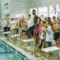 We Swim by Roz Jackson