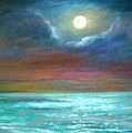 We Will Allways Have The Moon. Sold by Jeannette Ulrich