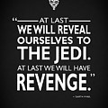 We Will Have Revenge by Mark Rogan