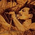 We Will Rock You by Igor Postash