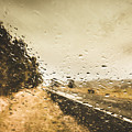 Weather Roads by Jorgo Photography - Wall Art Gallery