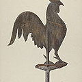 Weather Vane by Beverly Chichester