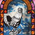 Weathercock II by David Evans