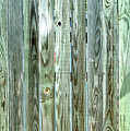 Weathered Wood by Cathy Klopfenstein