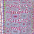 Weaving by Rheba McMichael